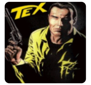 Tex Almanaque